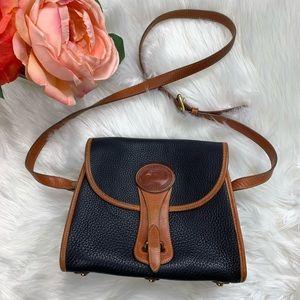 DOONEY & BOURKE Vintage Navy Essex Crossbody Bag